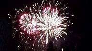 Görlitz 19. Altstadtfest Feuerwerk 25.08.2013 HD - YouTube
