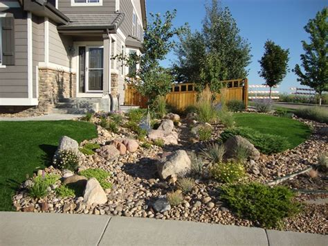 colorado landscaping denver and colorado springs colorado artificial turf sod xeriscape landscaping ideas from