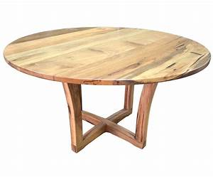 The intimate round dining tables designwallscom for Round extension dining table brisbane