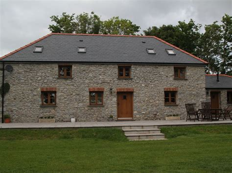 Converted Barn Sited Open Countryside by Converted Barn With Stunning Countryside Views Tenby