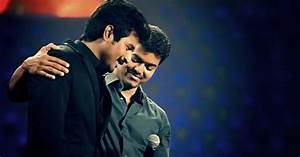 5 memorable moments of Vijay with his friends in industry ...