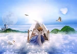 in heaven by itsatull on deviantart
