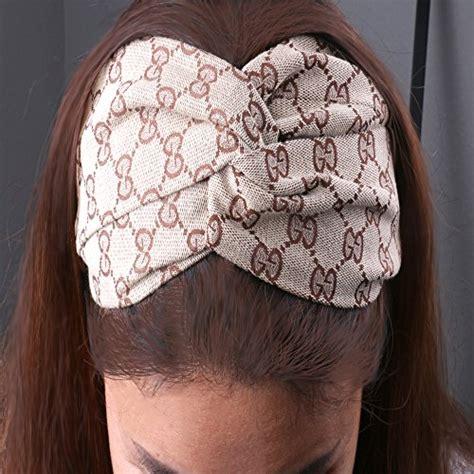 girliber handmade hair turban headbands  women