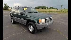 1996 Jeep Grand Cherokee Laredo Zj 4x4