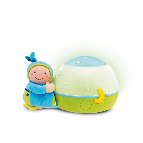 veilleuse bebe projection plafond