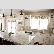 Sita Montgomery Interiors My Home Tour Kitchen