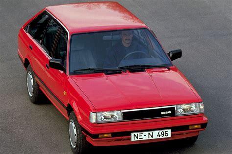 nissan sunny 1988 modified nissan sunny florida 1 6 slx 1988 gebruikerservaring