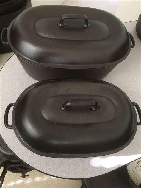 cookware iron cast