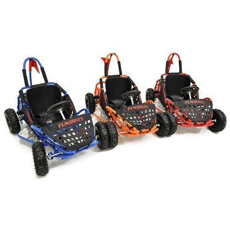 go kart elektro go kart mini buggy eco 1000 w elektro