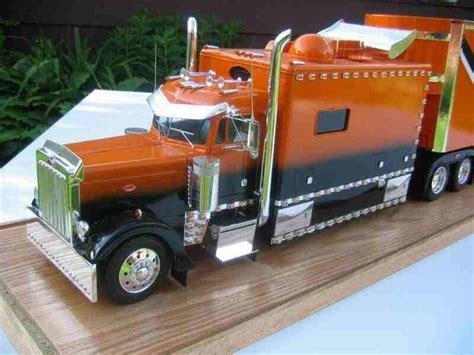 model semi trucks 357 best truckers images on pinterest semi trucks truck