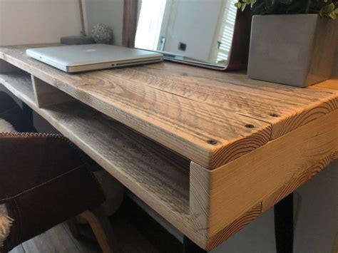 progetto scrivania fai da te scrivania fai da te riciclo una scrivania fai da te
