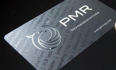 spot uv business card roundup plastek cards blog