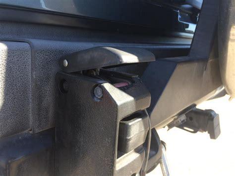 external tire rack issue hummer forums enthusiast