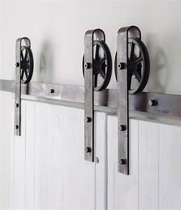 25 best ideas about barn door hardware on pinterest diy With 4 foot sliding barn door hardware