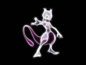 mewtwo pokemon wallpapers
