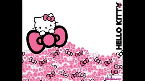 أغنية Hello Kitty - YouTube