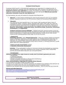 sle resume graduate school application the world s catalog of ideas