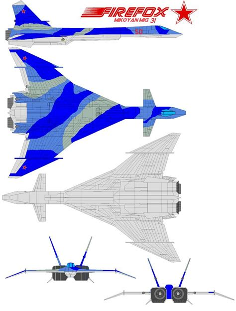 Attachment browser: Firefox mig-31 north sea.jpg by ...