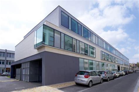 Bureau De Controle Batiment Bordeaux by Vue Depuis La Rue