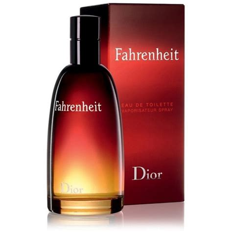 christian fahrenheit pour homme eau de toilette 100ml perfumes fragrances photopoint