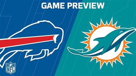 bills  dolphins week  preview move  sticks