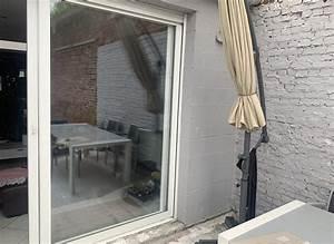 Baie Vitrée Double Vitrage : remplacement double vitrage baie vitr e assistance d pannage rapide adr ~ Voncanada.com Idées de Décoration