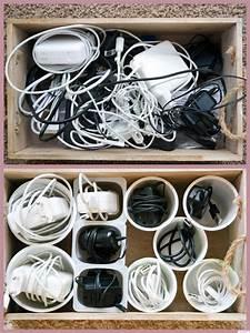 Kabel Verstecken Box : kabel ordnen und organisieren missmommypenny ~ Lizthompson.info Haus und Dekorationen