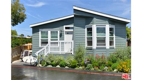 malibu mobile home with lots of great mobile home