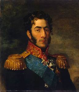 File:George Dawe - Portrait of General Pyotr Bagration