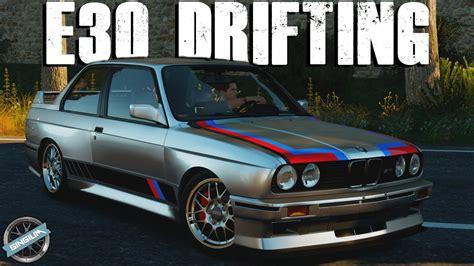 Build A Bmw by Budget Build 1991 Bmw M3 E30 Drift Build Forza