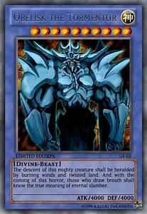 new look eguptian god cards - Projects - YGOPRO - Forum