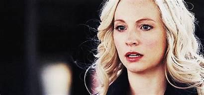 Caroline Forbes Josie Saltzman Vampire Candice King