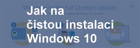 jak na čistou instalaci windows 10 raspberry pi