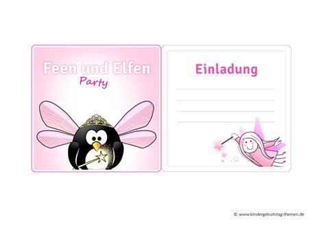 einladungskarten kinder zum ausdrucken geburtstag