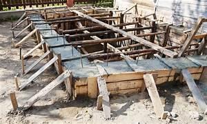 Betonplatten Selber Gießen : schalung f r beton tipps hinweise ~ Lizthompson.info Haus und Dekorationen