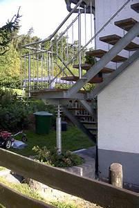 Stahlkonstruktion Terrasse Kosten : die besten 25 treppe au en ideen auf pinterest terassen ~ Lizthompson.info Haus und Dekorationen