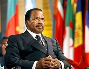 After Gambia, Cameroonian Dictator, Paul Biya Who Has ...