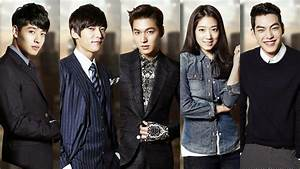 ~Views and Reviews~: TV Show/Drama Review~The Heirs