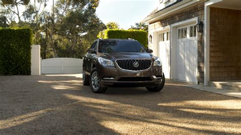 Marshall Buick Gmc by 2014 Buick Enclave For Sale In Marshall