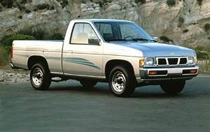 Used 1994 Nissan Truck Pricing