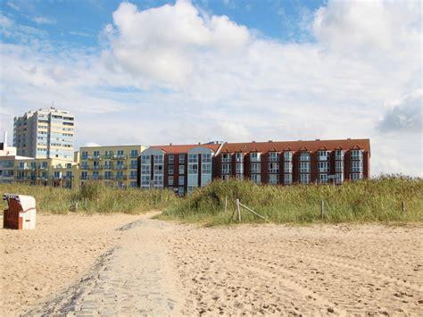Ferienwohnung Haus Horizont Hz09, Cuxhaven Sahlenburg
