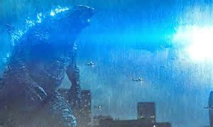 'Godzilla: King of the Monsters' Teaser Trailer Leaks Out