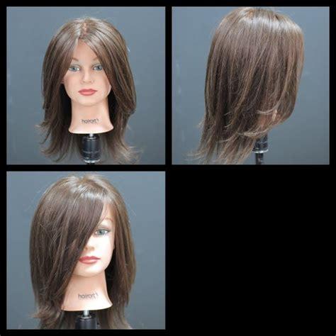 long layers haircut haircut tutorial thesalonguy