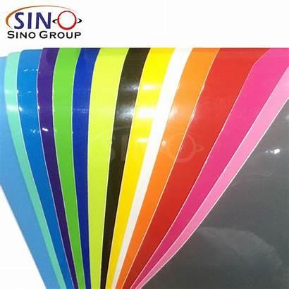 Vinyl Cutting Cricut Roll Film Pvc Sinovinyl