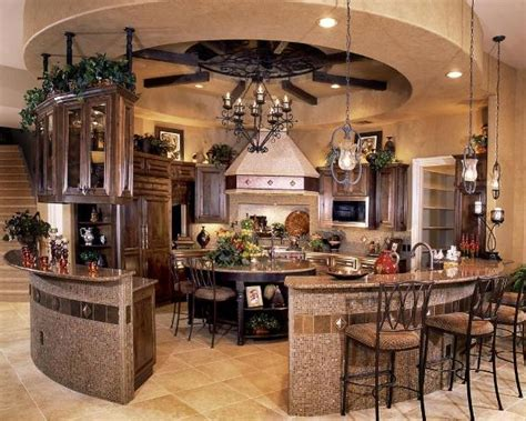 Exquisite Home Design by Exquisite Kitchen With Stunning Cabinets And Granite