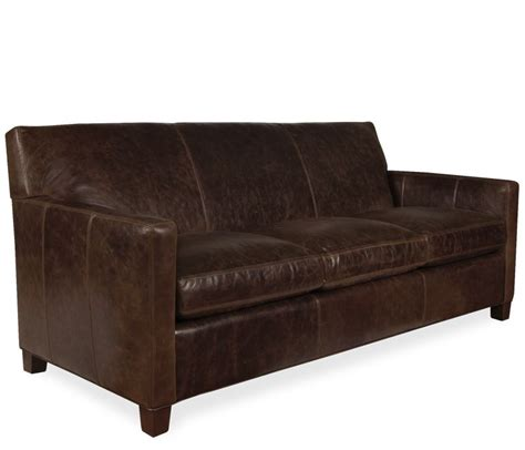 Distressed Leather Sleeper Sofa by Distressed Leather Sleeper Sofa For The Home