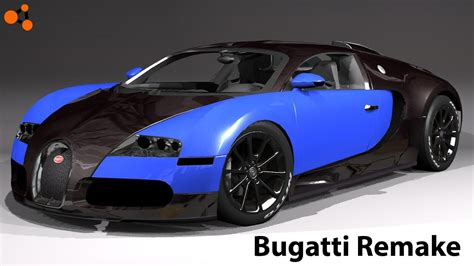 Feel the authentic and visceral driving of bugatti vision gran turismo 2015 with this beamng drive mod. Bugatti Veyron Remake -- BeamNG TEASER - YouTube