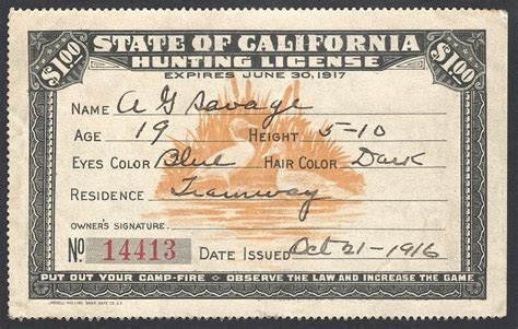 California Hunting & Fishing Licenses  Part Five. Law Firm Billing Software Reviews. Juxtaposition In Photography The Dawes Act. Companies That Provide Internet Service. Working Holiday Travel Insurance. St Paul Family Dentistry Contest App Facebook. Auto Quotes For Insurance Sap Time Management. What Degree Do You Need To Become An Occupational Therapist. Best Business Savings Accounts For Small Business