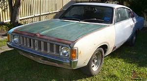 1973 Valiant Charger Pictures