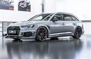 Audi Rs 4 : official abt audi rs4 r gtspirit ~ Melissatoandfro.com Idées de Décoration